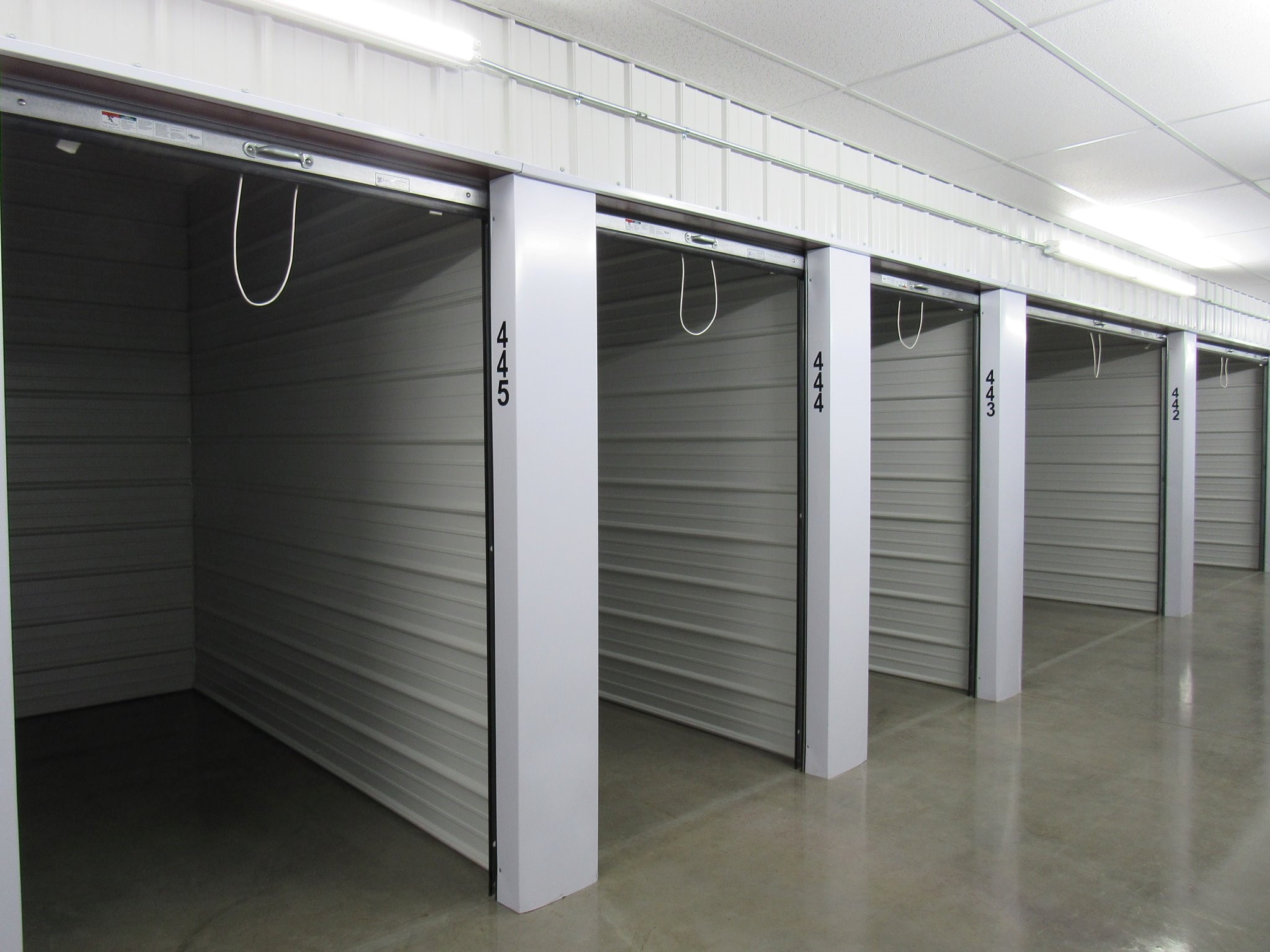 Storage PLAZA / CLIMATE CONTROLLED